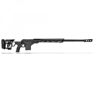 Cadex Defense R7 Field Comp M-LOK Black 6.5 Creedmoor 24