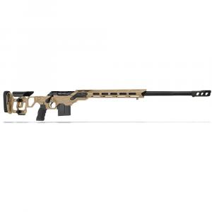 Cadex Defense R7 Field Comp M-LOK Tan/Black 6.5 Creedmoor 24