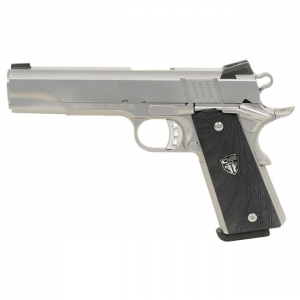 Cabot S100 Government 45 ACP Stainless