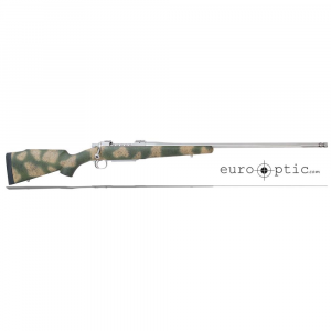 Cooper Firearms M92 Backcountry 6.5x284 Rifle M92-6.5X284 (incl. Warne SS Bases)