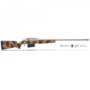 Cooper Firearms M52 Open Country Long Range Desert Camo, 6.5x284 26