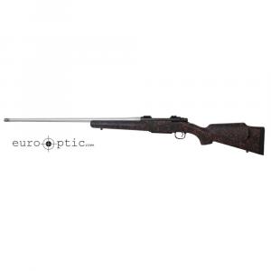 Cooper Firearms M52 Jackson Hunter 340 Weatherby Mag Black w/Red webbing w/rollover cheek piece, 26