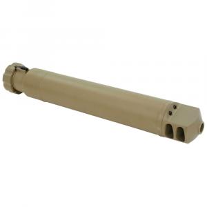 Barrett Tan QDL Suppressor 12364