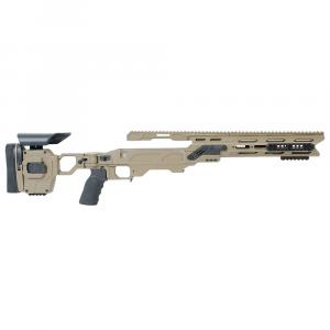 Cadex Defense Dual Strike (for Stiller Comp .375CT Cal./.408CT Cal.) Cadex Mag. SSSF 4.725