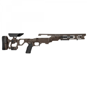 Cadex Defense Field Tactical Stealth Shadow Rem 700 SA Skeleton Fixed 20 MOA for DSSF 3.055