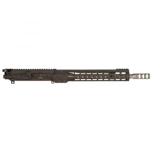 Armalite AR 10 (B) 3 Gun Upper Assy 13.5