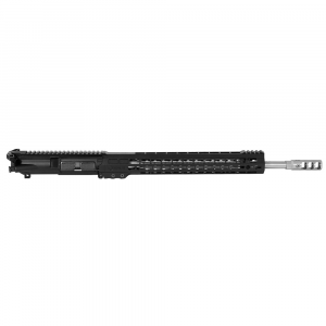 Armalite AR 10 3 Gun Upper Assy 18