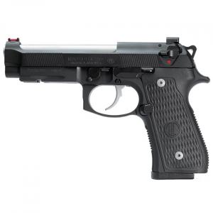 Beretta and Ernest Langdon 92 Elite LTT 9mm 10rd. Pistol J92G9LTT