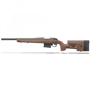 Bergara B-14 LH HMR (Hunting & Match Rifle) 6.5 Creedmoor LEFT HANDED 22