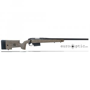 Bergara B-14 HMR (Hunting & Match Rifle) 6.5 Creedmoor Molded MiniChassis Stock 22