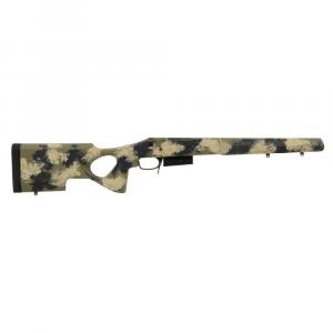 Manners T5 Remington 700 SA DBM Varmint Molded Gap Stock