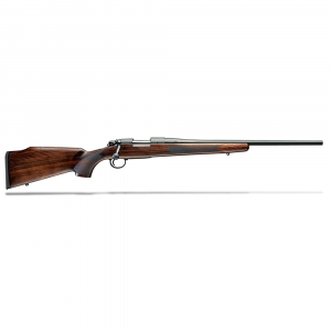 Bergara B-14 Timber 6.5 Creedmoor Walnut Stock 22
