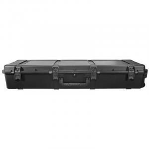 Cadex Defense CDX-40 Shadow Black Hard Case w/Cut-Out Foam 175-00066-BLK-F40