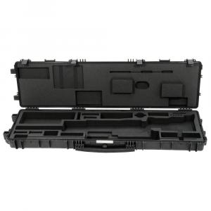 Accuracy International AW Black Transit Case 6186BL
