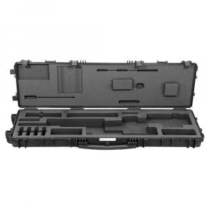 AI AX Transit Black Case 6980BL