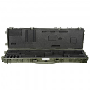 AI AX Transit Green Case 6980GR