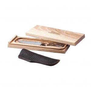 Blaser Masalat Walnut Knife 165155