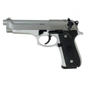 Beretta 92 FS INOX (IT) 9mm 10rd