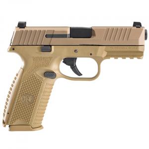 FN 509, 9mm NMS FDE/FDE 4
