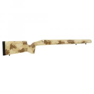 Manners T2 Remington 700 SA BDL #7 Molded Desert Stock