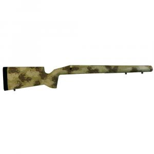 Manners T2 Remington 700 SA BDL Varmint Molded Desert Stock