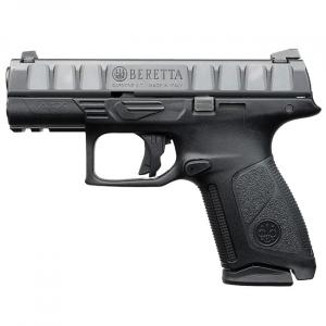Beretta APX Centurion 9mm 3.7
