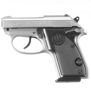 Beretta 3032 Tomcat Inox (wide slide) .32 Auto 7rd Pistol J320500