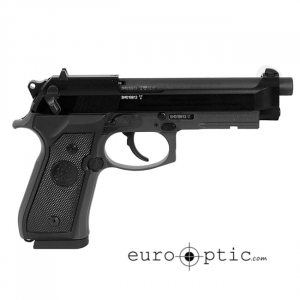 Beretta 92FSR Sniper Gray .22 LR 10 Rounds