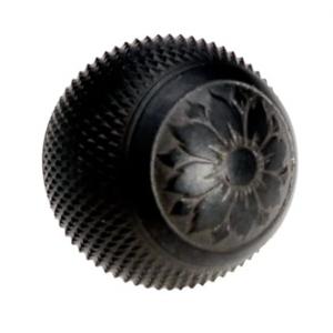 Blaser R93/R8 Checkered Steel Bolt Knob