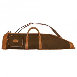 Blaser Twill/Leather Gun Cover Type C 165118
