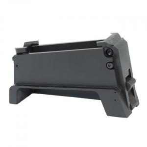 AI aluminum Mag Adapter black 27268-BL