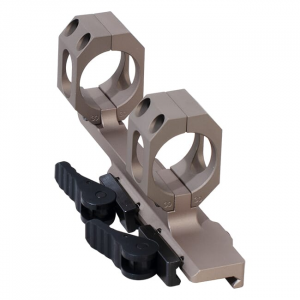 ADM AD-RECON 30mm 20 MOA FDE Cantilever Scope Mount 2