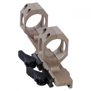ADM AD-RECON 34mm MOA FDE Cantilever Scope Mount 2