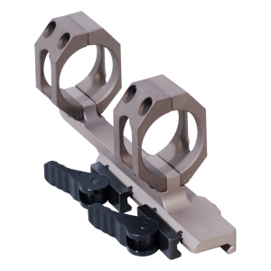 ADM AD-RECON 35mm MOA FDE Cantilever Scope Mount 2