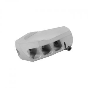 MX1 Muzzle Brake Bead Blasted Finish (3/4-24 threads) 3850-024