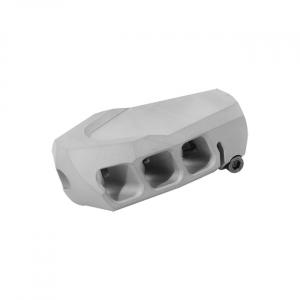 Cadex MX1 Muzzle Brake Bead Blasted Finish (M18X1 thrd) 3850-034