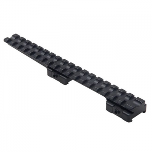 Contessa SLITTA Picatinny Rail w/ 6cm Rear Ext. for Night Vision Devices fits Sako 85 XS Allungata Per Visore PH31-NV