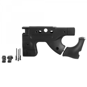 AI Black Fixed Thumbhole Grip Upgrade Kit 26722BL