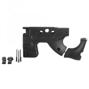 AI Black Folding Thumbhole Grip Upgrade Kit 26723BL