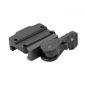 ADM Trijicon Low Tac Lever Mount for Aimpoint T1 Micro AD-MRO-LTACR