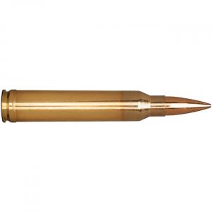 Berger Match Grade Ammunition 300 Winchester Magnum 168gr Classic Hunter Box of 20 70010