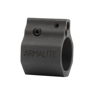 Armalite AR10 M15 ArmaLite Adjustable Gas Block .750 inch ARGBKADJ75
