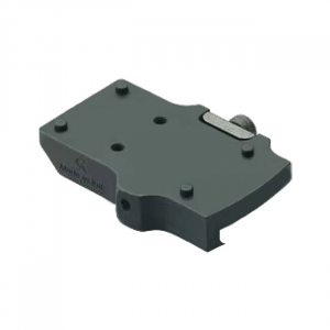Contessa Fixed Red Dot Mount for Picatinny Rails LTFX