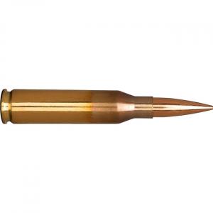 Berger Match Grade Ammunition 260 Remington 130gr Hybrid OTM Tactical Box of 20 30020