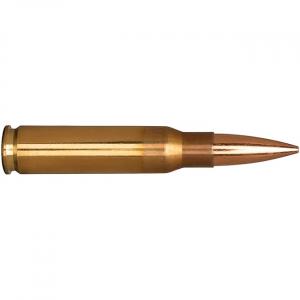 Berger Match Grade Ammunition 308 Winchester 175gr OTM Tactical Box of 20 60010