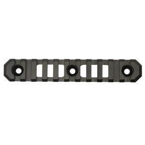 Cadex Defense 5 inch Modular Picatinny Rail 03127-A017