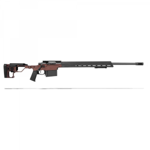 Christensen Arms Modern Precision Rifle .338 Lapua Mag Steel 27