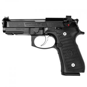 Beretta 92G Elite LTT Centurion 9mm Dbl/Sngl 18Rd Pistol J92GQ9LTTM