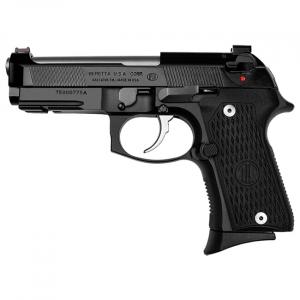 Beretta 92G Elite LTT Compact 9mm Dbl/Sngl 10Rd Pistol J92GC9LTT