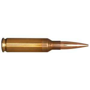 Berger Match Grade Ammunition 6.5mm Creedmoor 156gr EOL Elite Hunter Box of 20 31070